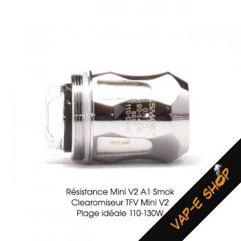 Résistance Mini V2 A1 Smok