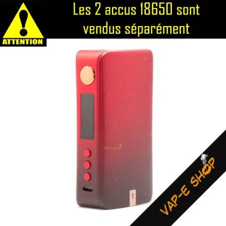 Box Gen Vaporesso - Mod Electronique 220W