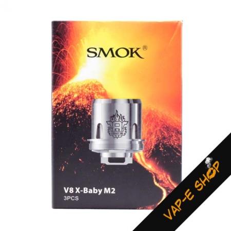 Résistance TFV8 X-Baby M2 Smok