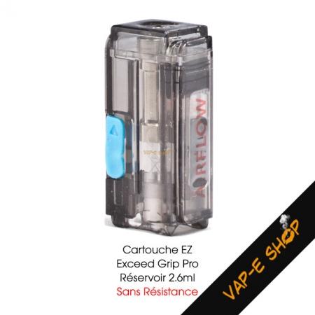Cartouche EZ Exceed Grip Pro - Joyetech - 2.6ml