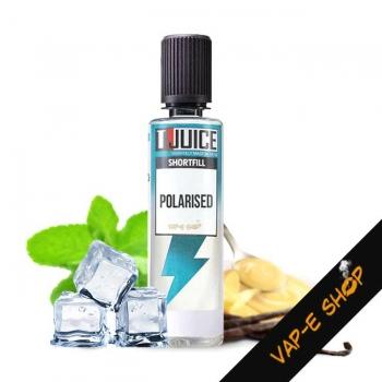 E-liquide Polarised, T-Juice - 50ml