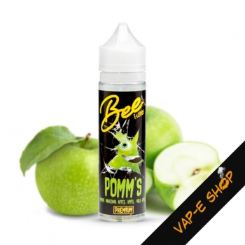 Pomm's Bee E-Liquids - 50ml