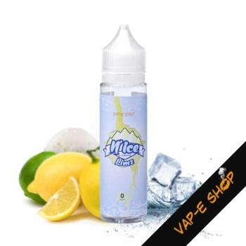 E liquide Limz - N'ice - 50ml