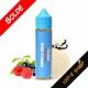 E liquide Berries and Cream V'nilla Series - 60ml