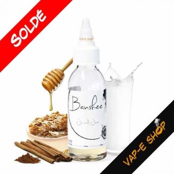 E liquide Banshee 40ml - Jin & Juice ZHC