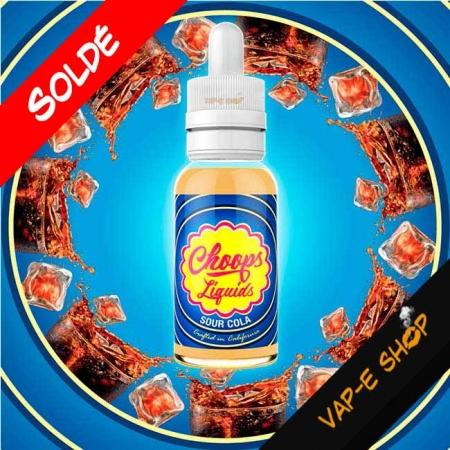 Sour Cola - Choops Liquids