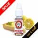 Lemon Cheesecake 10ml - You Got E-Juice