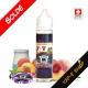 Free Spin B-Vapor, E liquide Suisse - 50ml
