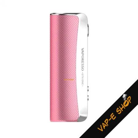 Box GTX One Pink - Vaporesso