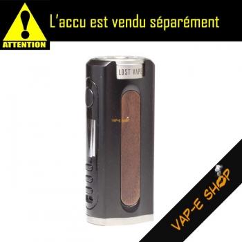 Box Grus 100W Mod Lost Vape