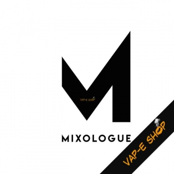 Le Mixologue - Composer son e-liquide