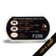 F208 Geek Vape - MTL Fused Clapton Coil