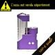 Boutons réglage box MiXX Mod Aspire