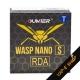 Kit dripper Oumier Wasp Nano S RDA
