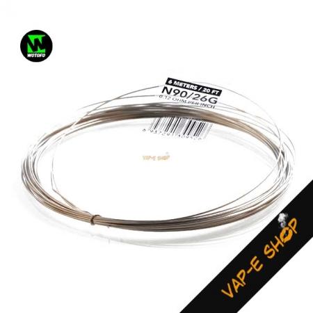 Competition Wire Ni90 - Wotofo
