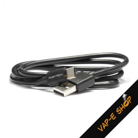 Câble USB-C - Fumytech