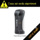 Box Alieno Ultroner - Clear Black Frosted