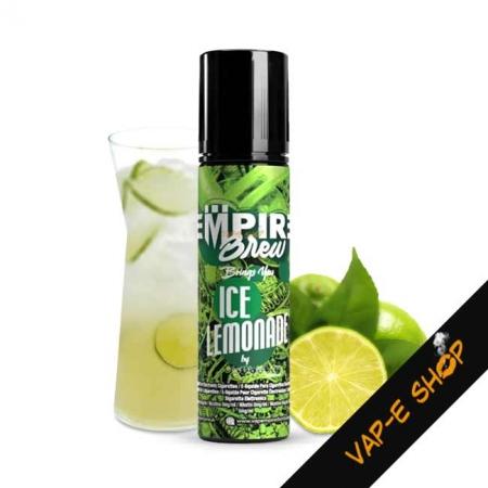 Ice Lemonade Vape Empire Brew