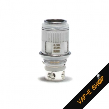 K1000 Plus Coil 0.5Ohm E-Pipe Kamry