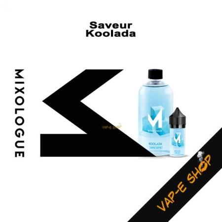 E-liquide Koolada - Le Mixologue