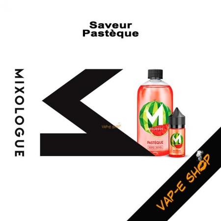 E-Liquide Pastèque - Le Mixologue