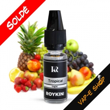 Original Tropical Roykin - Recharge 10ml