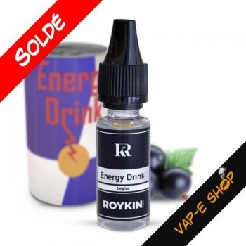 Original Energy Drink Roykin