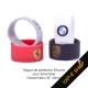 Bague de protection tube pyrex 22mm