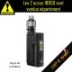 Kit Argus GT Voopoo - Full Black