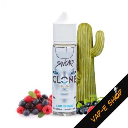 E-liquide Clone Swoke - 50ml
