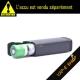 Accu 21700 dans Box Detonator 120W