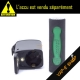 Accu 18650 avec adaptateur fourni pour Box Detonator
