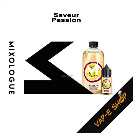 E Liquide Passion - Le Mixologue
