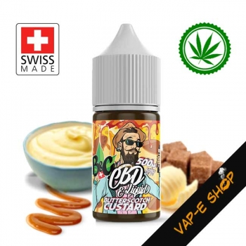 CBD 500 Mixed Berries Ben And Green - 30ml