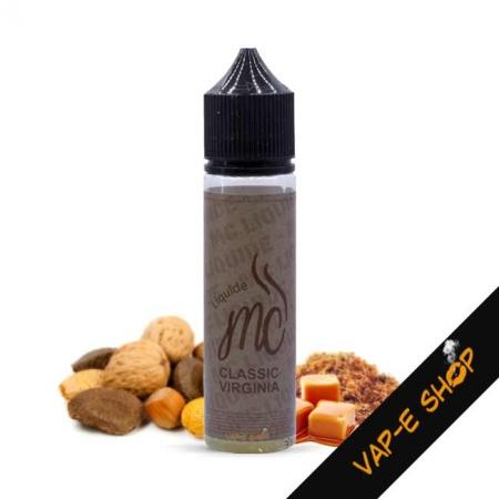 Classic Virginia - MC Liquide - 50ml