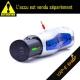 Compartiment Accu amovible - Box Mag M270