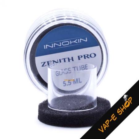 Verre Pyrex Zenith Pro 5.5ml Innokin