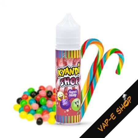 E liquide Super Skitty - Kyandi Shop