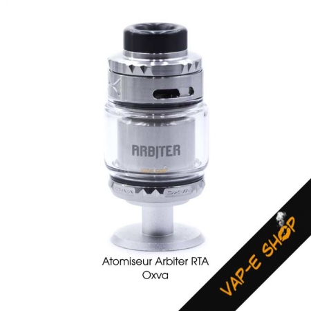 Atomiseur Arbiter RTA - OXVA
