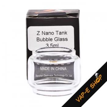 Bulbe Pyrex Z Nano Tank - Geekvape - 3.5ml