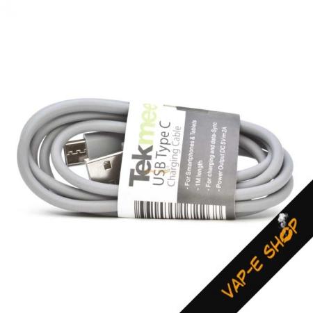 Câble USB-C - Tekmee