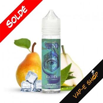 E liquide Aloha Wink Made in Vape - 50ml