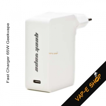 Geekvape Fast Charger 65W