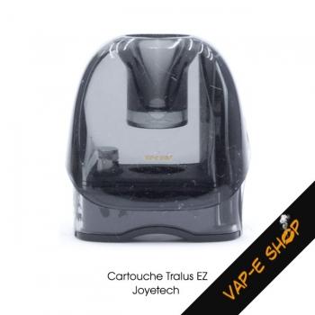 Cartouche Tralus EZ Joyetech - 2ml