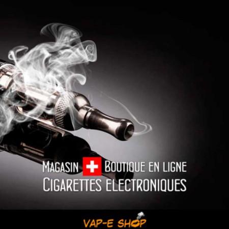 Cigarette electronique Lausanne