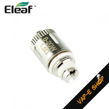 Résistance GS Air Eleaf - 1.5 Ohms