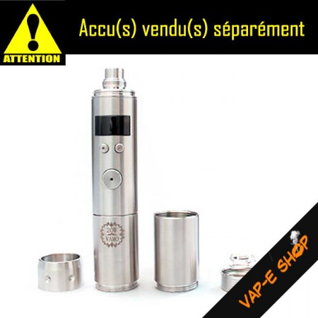 Vamo V6 20W - Sigelei