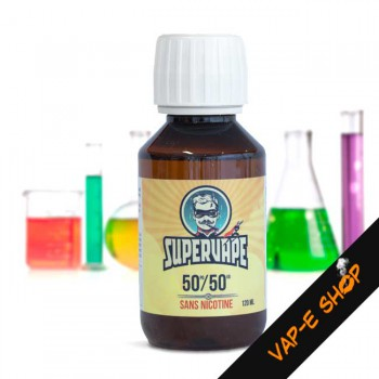 Base SuperVape - Flacon 120ml