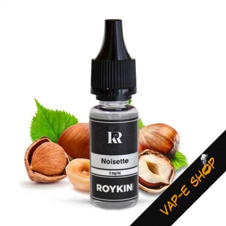 Roykin Noisette - E Liquide en flacon 10ml