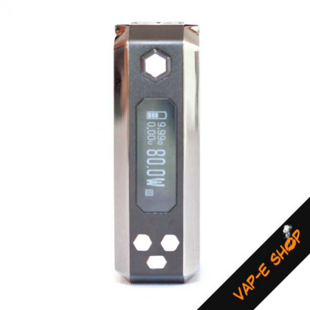 Box Tarot Nano 80W Vaporesso